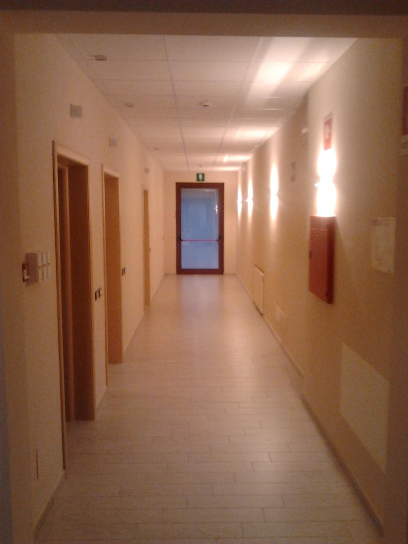 Casa di Riposo - Pomponesco (MN)
