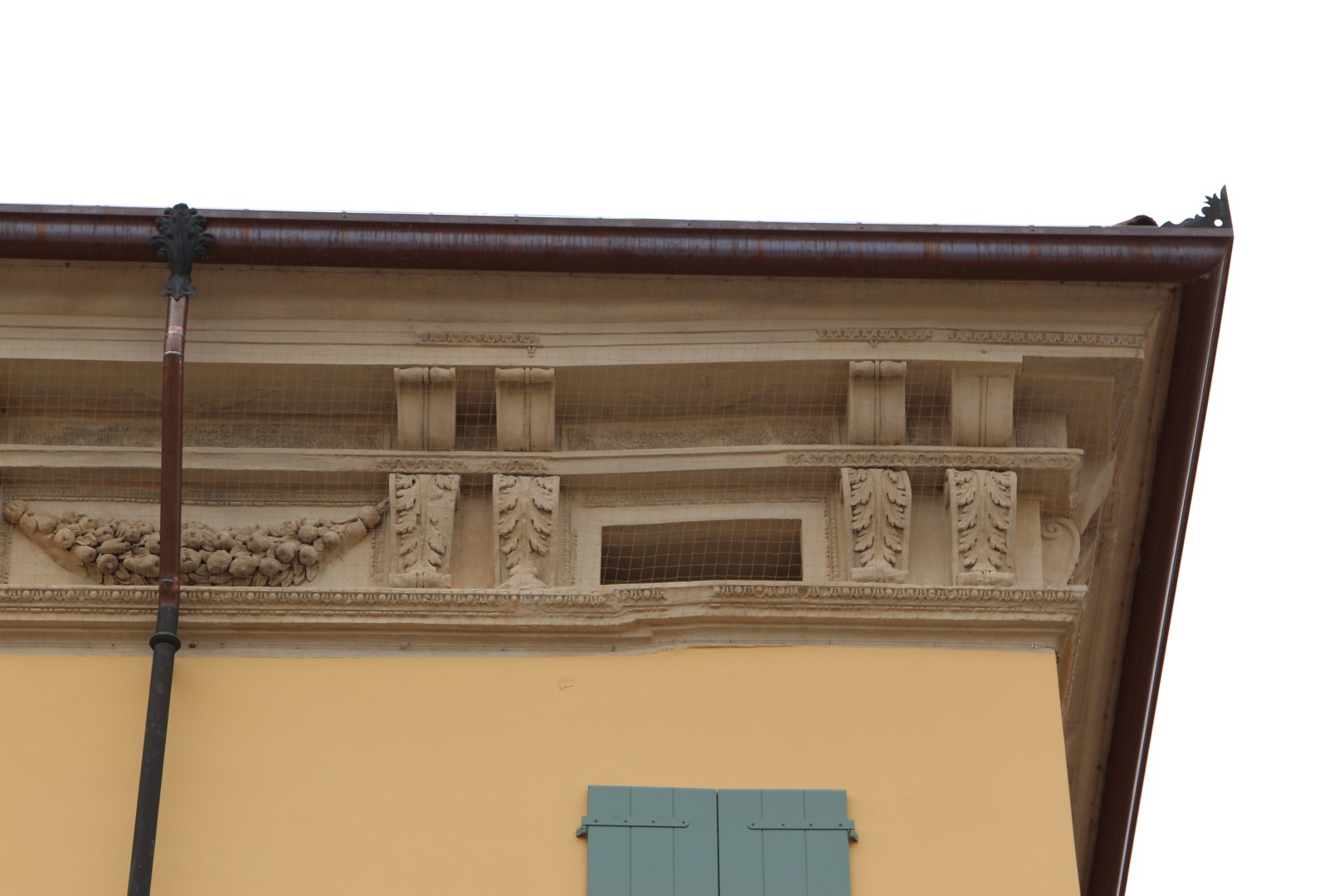 Riqualificazione energetica edificio - Sabbioneta